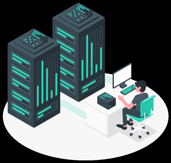 پروسه ارائه خدمات پشتیبانی نرمافزار