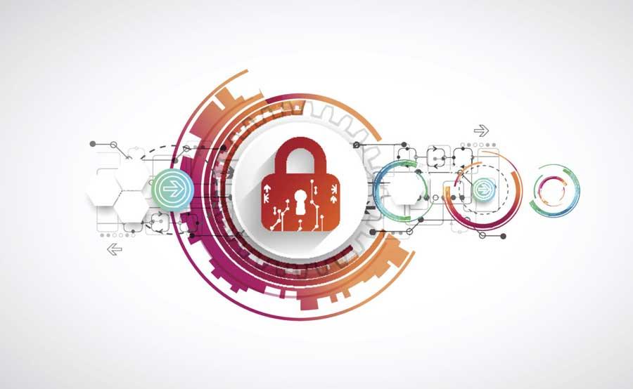 مراحل امنیت شبکه چیست؟
