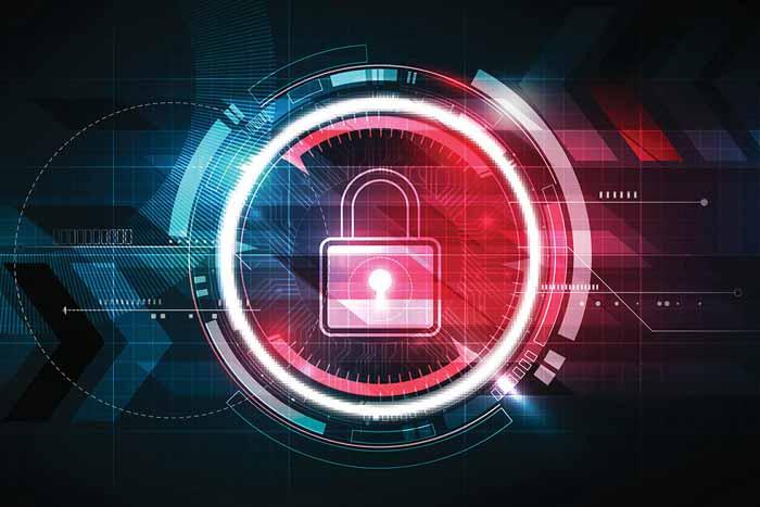 امنیت در شبکه چیست؟