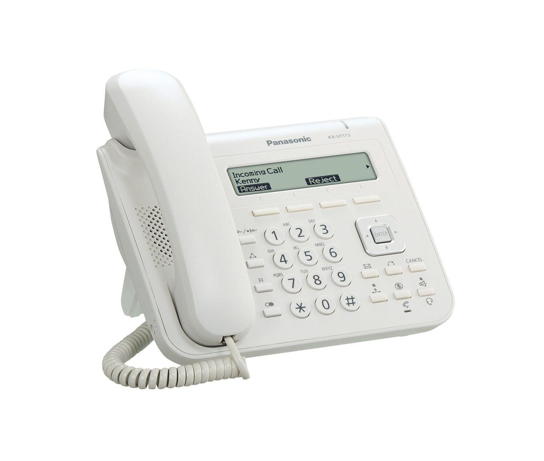 آی پی تلفن پاناسونیک KX-UT136