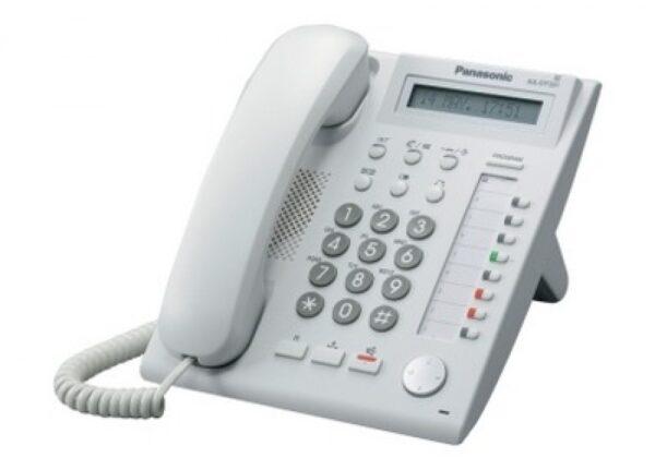 آی پی تلفن پاناسونیک KX-DT321