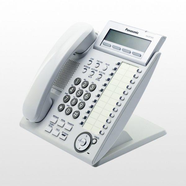 آی پی تلفن پاناسونیک KX-DT343