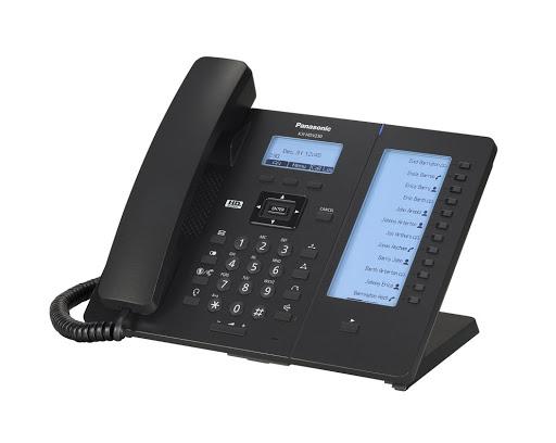 آی پی تلفن پاناسونیک KX-HDV330