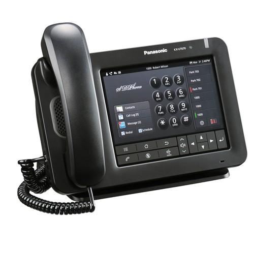 آی پی تلفن پاناسونیک KX-UT670