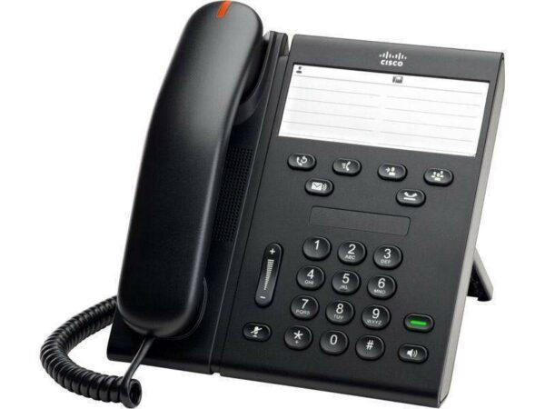 آی پی فون سیسکو CP-6911
