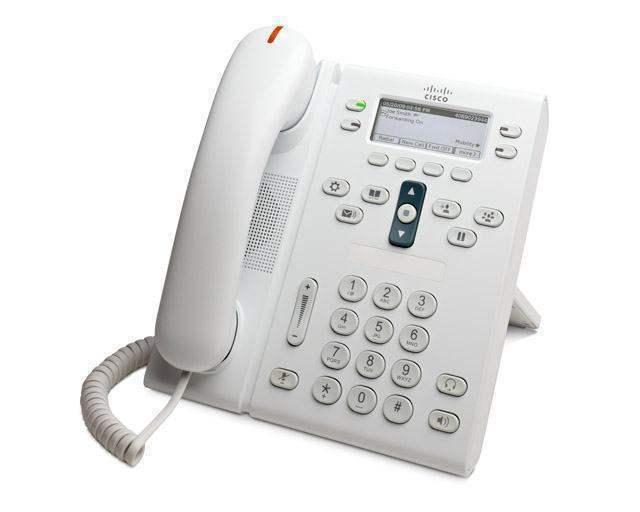 آی پی فون سیسکو CP-6941
