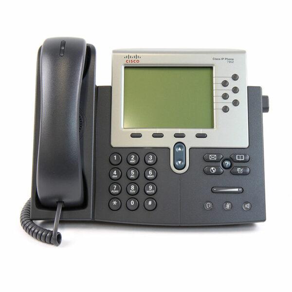 آی پی فون سیسکو CP-7962G