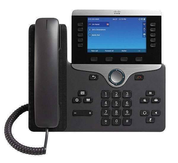 آی پی فون سیسکو CP-8900