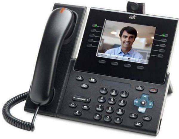آی پی فون سیسکو CP-9951