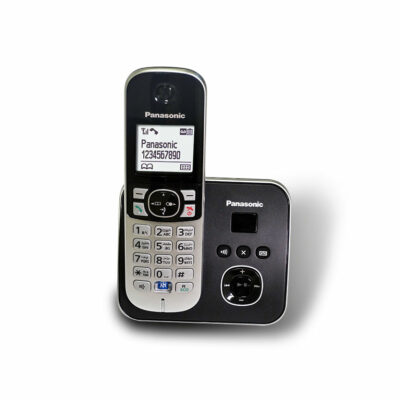 تلفن بیسیم پاناسونیک مدل KX-TG6821