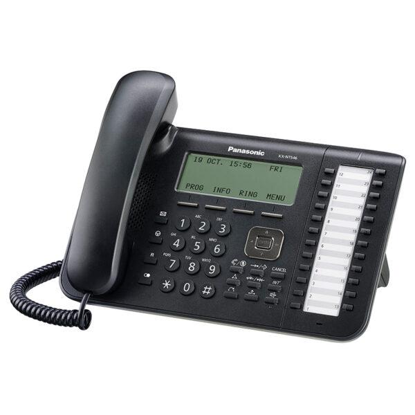 تلفن پاناسونیک KX-NT546
