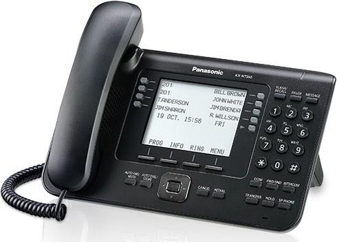 تلفن پاناسونیک KX-NT560