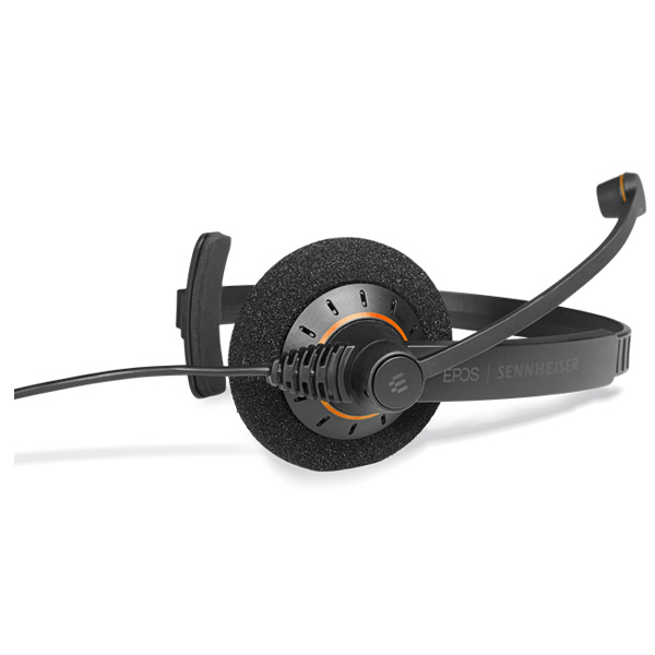 هدست USB دو گوش سنهایزر مدل SC60
