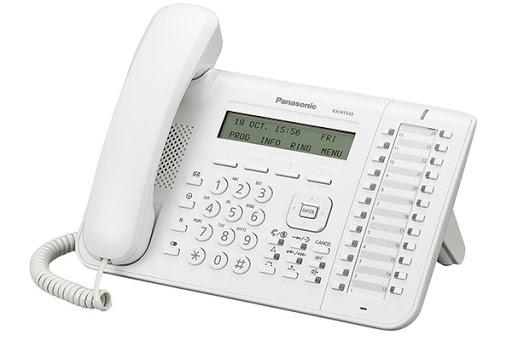 تلفن پاناسونیک KX-NT543