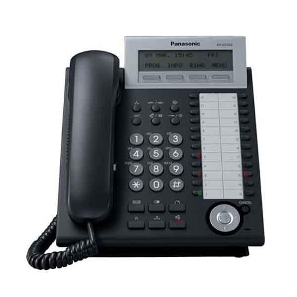 آی پی تلفن پاناسونیک KX-DT333
