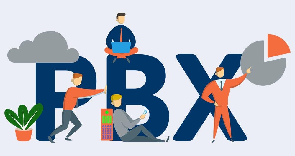 پیبیایکس (PBX) چیست؟