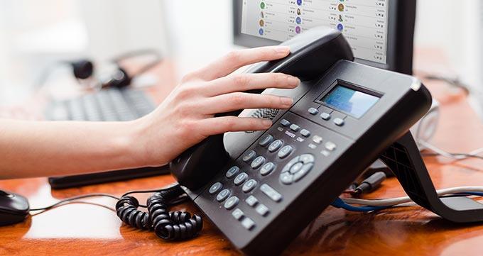 سیپتراکینگ برای سیستمهای تلفنی پیبیایکس