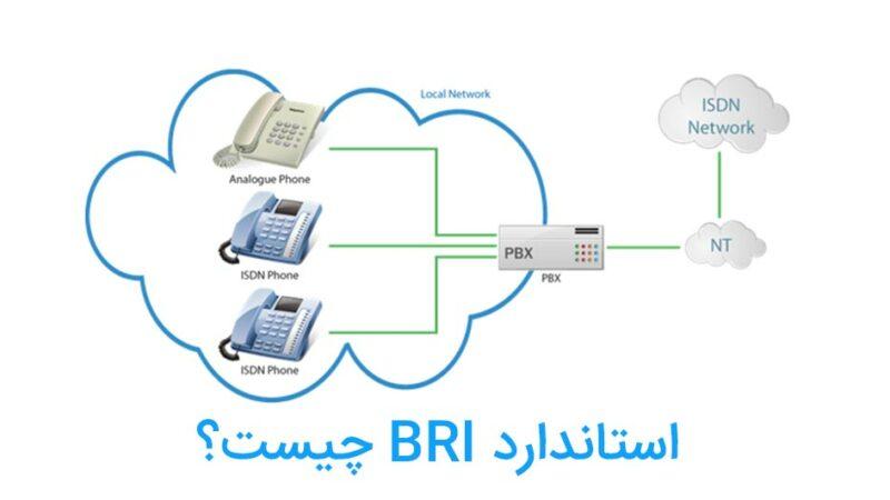 استاندارد BRI چیست؟