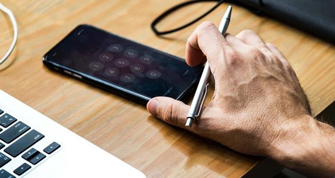 انتخاب یک سیستم تلفن تجاری