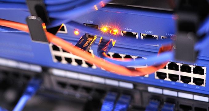 اتصال اینترنت تان را آزمایش کنید
