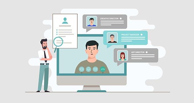 قابلیت برگزار کردن کنفرانس های عمومی و خصوصی