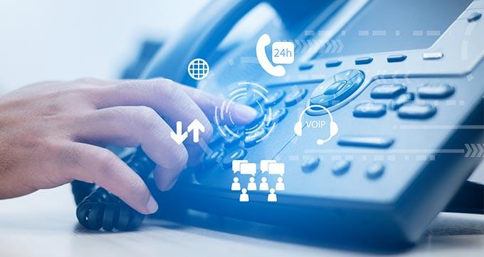 قابلیت های تماس جهت دانلود نرم افزار wXCommunicator