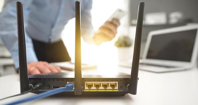 خرید تجهیزات شبکه