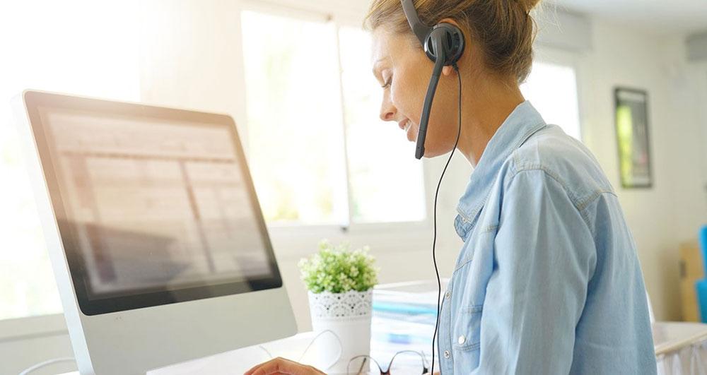خدمات تماس از راه دور چیست و چگونه کار می کند؟