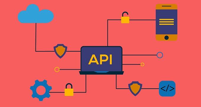 اطلاعات ارائه دهنده API خود را بررسی کنید و اطلاعات مربوط به امنیت و اطلاعات را دنبال کنید