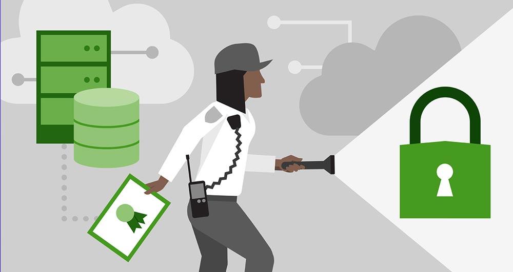پنج نکته برای امنیت API