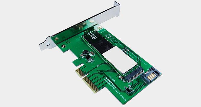 انواع کارت شبکه و کاربردهای آن