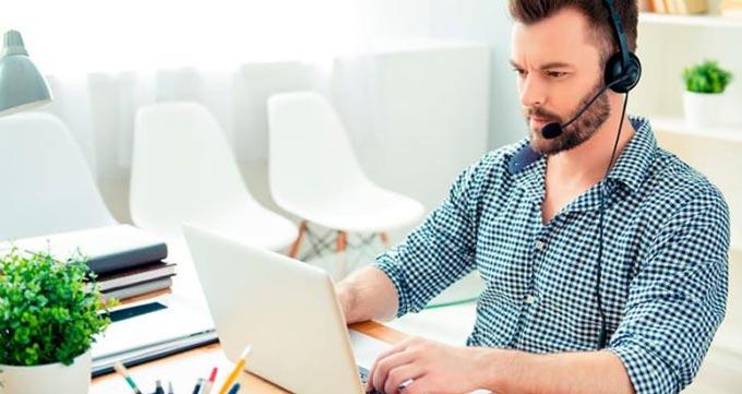 خدمات تماس از راه دور چیست؟