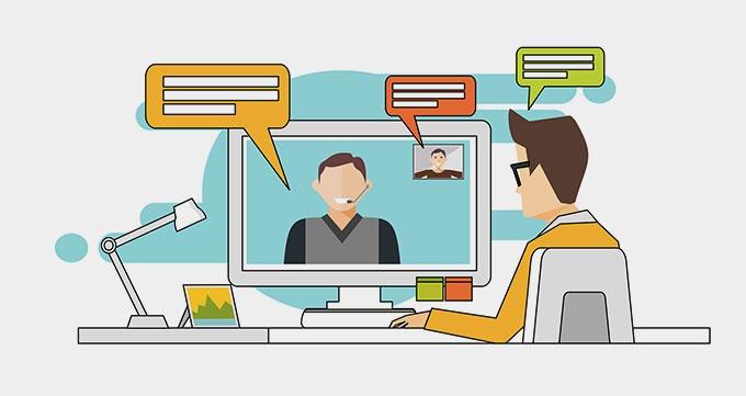چرا باید خدمات تماس از راه دور را در مشاغل خود بگنجانید؟