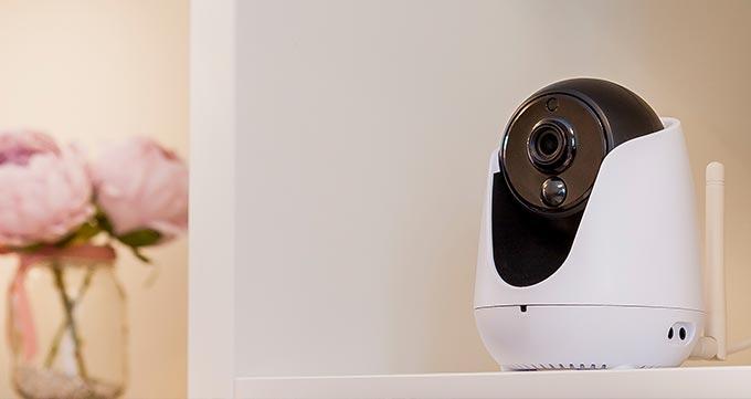 خرید و نصب دوربین مداربسته (IP Camera) تحت شبکه