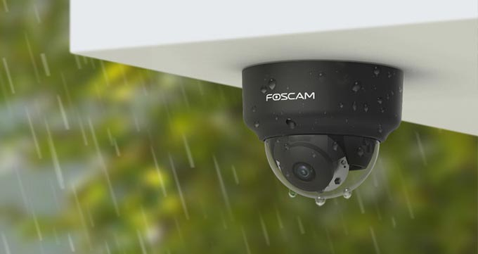 دوربین مداربسته تحت شبکه (IP Camera) چگونه کار می کند؟