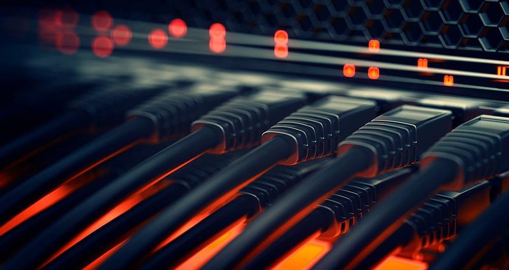 کابل کشی شبکه چیست ؟