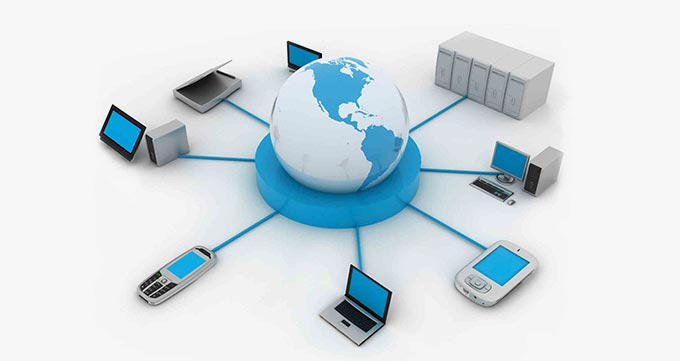 نحوه برقراری ارتباط توسط VoIP