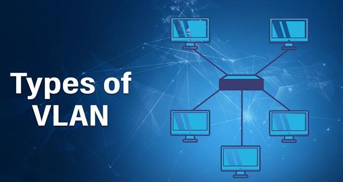 VLAN چیست و چه حالت هایی دارد؟