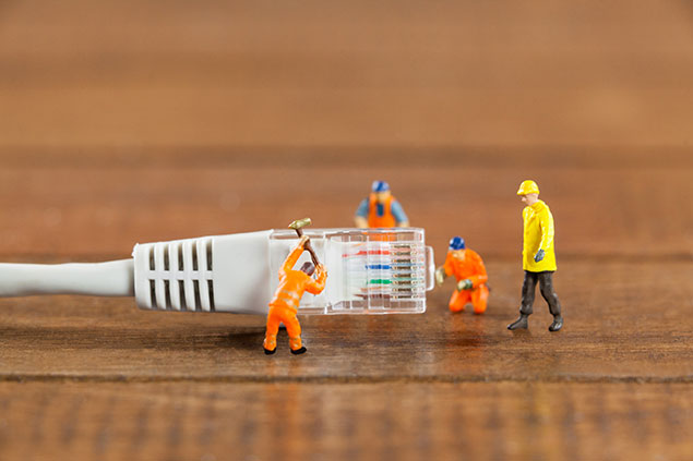عوامل تاثیر گذار بر هزینه خدمات شبکه