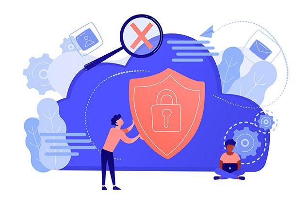 Firewall و پیکربندی صحیح آن