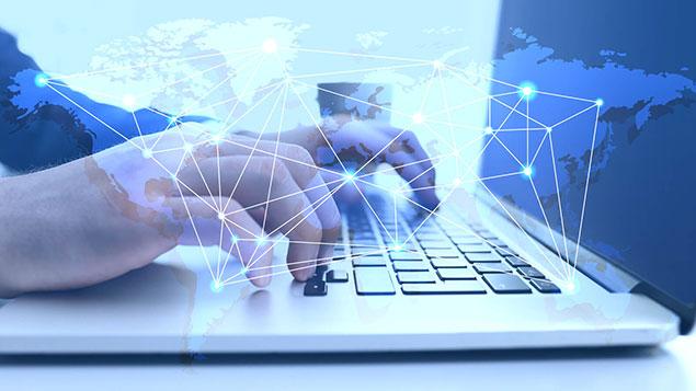 اجزای NMS در سیستم مدیریت شبکه