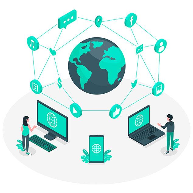 اهمیت مدیریت شبکه