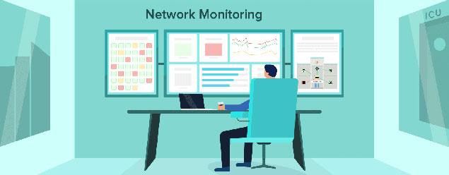 اهمیت استفاده از نرم افزار مانیتورینگ شبکه