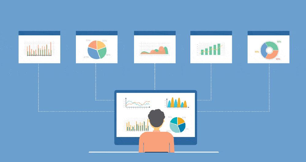 نرم افزار مانیتورینگ شبکه چیست و چه مزایایی دارد؟