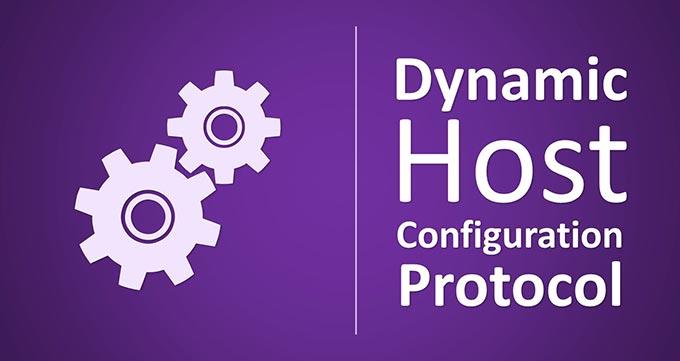 مکانیسم عملکرد DHCP
