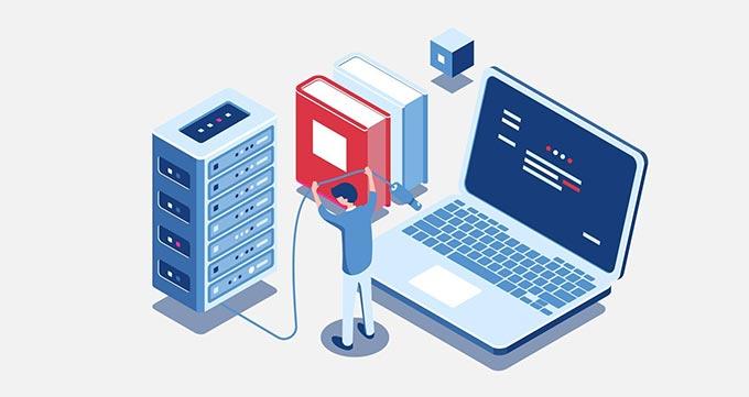 فناوری وب سرور چگونه کار می کند؟