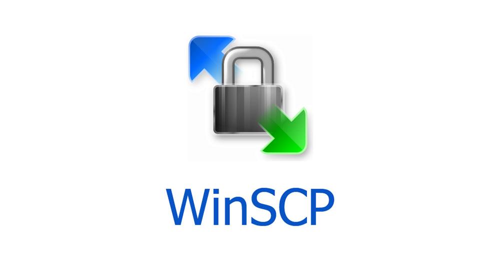 دانلود winscp