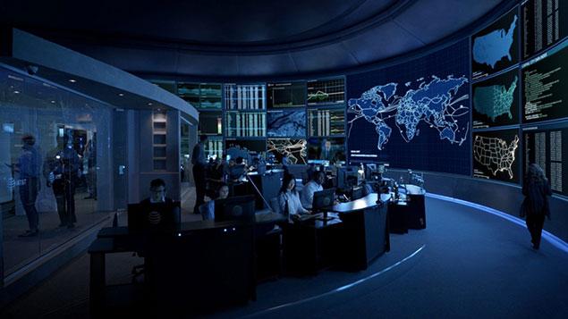 ویژگی هایی که یک مرکز عملیات شبکه باید داشته باشد