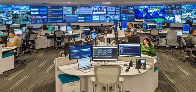 نکات راه اندازی مرکز عملیات شبکه