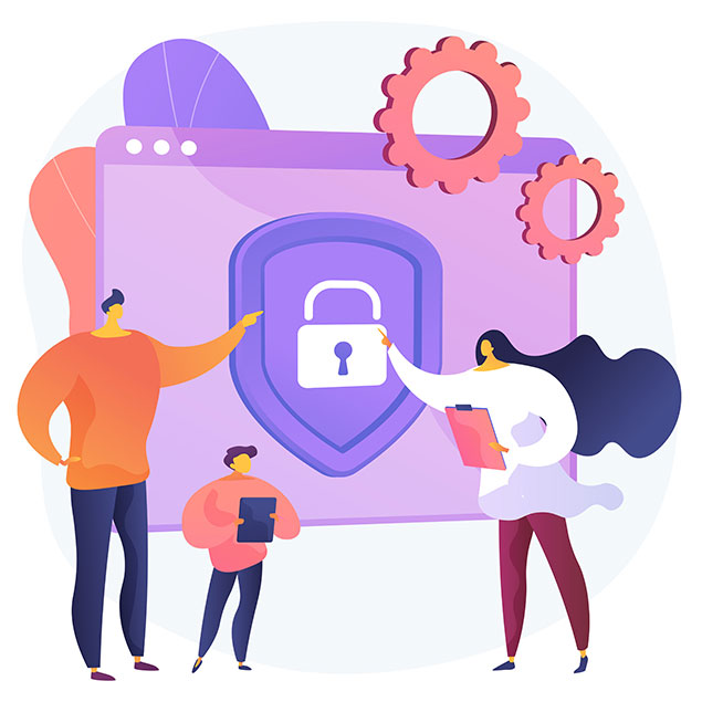 امنیت شبکه از طریق مخفی کردن کاربر Administrator